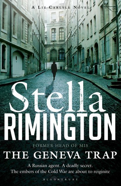 The Geneva Trap, Stella Rimington