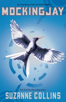 Mockingjay, Suzanne Collins