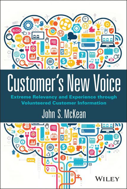 Customer's New Voice, John McKean