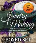 Jewelry Making and Other Easy Past Time Craft Hobbies (incl Parachord), Speedy Publishing