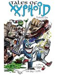 Tales of Xyphoid Volume 1 eBook, John Morgan Curtis