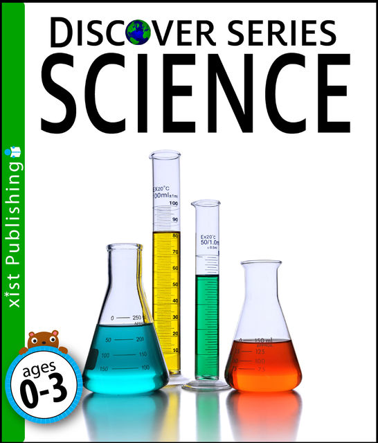 Science: Discover Series, Xist Publishing