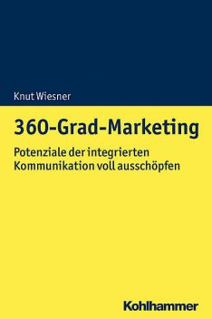 360-Grad-Marketing, Knut Wiesner
