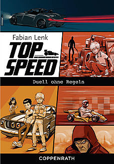 Top Speed - Band 3, Fabian Lenk
