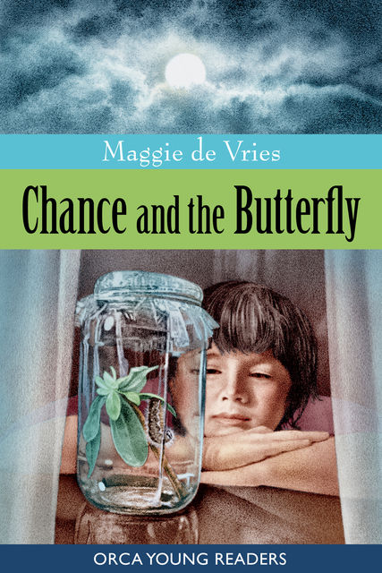 Chance and the Butterfly, Maggie de Vries