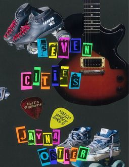 Seven Cities, Jayna Ostler