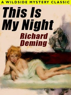This Is My Night, Richard Deming