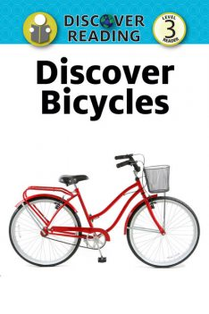 Discover Bicycles, Victoria Marcos