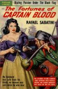 The Fortunes of Captain Blood, Rafael Sabatini