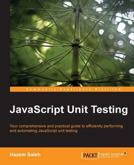 JavaScript Unit Testing, Hazem Saleh