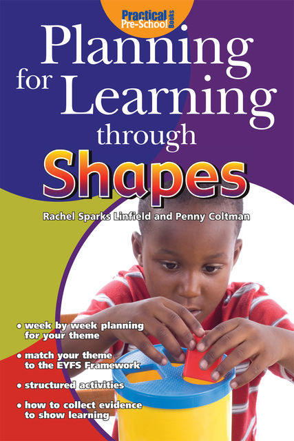 Planning for Learning through Shapes, Rachel Sparks Linfield