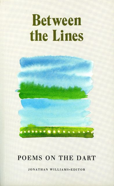 Between the Lines, Jonathan Williams