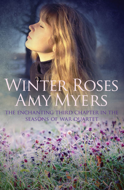 Winter Roses, Amy Myers