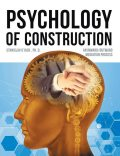 Psychology of Construction, Ph.D. Stanislav O'Jack