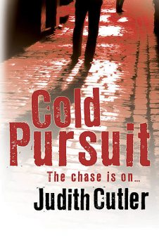 Cold Pursuit, Judith Cutler