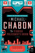 The Yiddish Policemen's Union, Michael Chabon