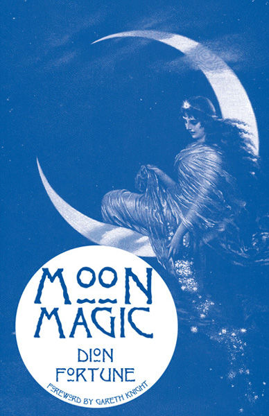 Moon Magic, Dion Fortune