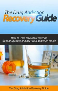 The Drug Addiction Recovery Guide, David Foster Wallace