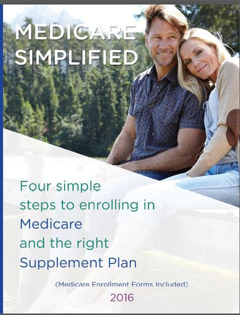 Medicare Simplified, Lisa Lin