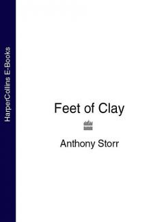 Feet of Clay, Anthony Storr
