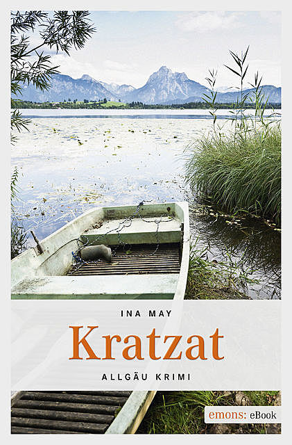 Kratzat, Ina May