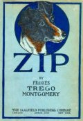 Zip, the Adventures of a Frisky Fox Terrier, Frances Trego Montgomery