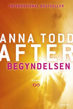 After 5 – Before, Anna Todd
