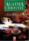 Noel Kekinin Gizemi (The Adventure Of The Christmas Pudding), Agatha Christie