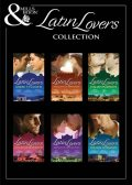The Latin Lovers Collection, Lucy Monroe, Sarah Morgan, MELANIE MILBURNE, Susan Stephens, Rebecca Winters, Maggie Cox, Kate Hardy, Jacqueline Baird, India Grey, Catherine Spencer