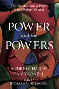 Power and the Powers, Andrew Hardy, Richard Whitehouse