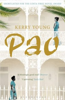Pao, Kerry Young