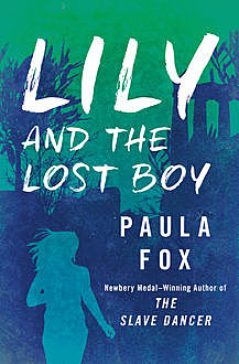 Lily and the Lost Boy, Paula Fox