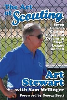 Art of Scouting, Art Stewart