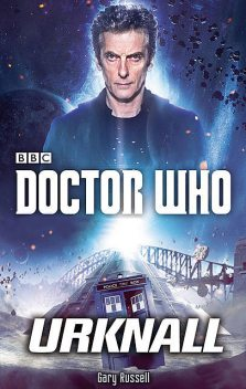 Doctor Who: Urknall, Gary Russell