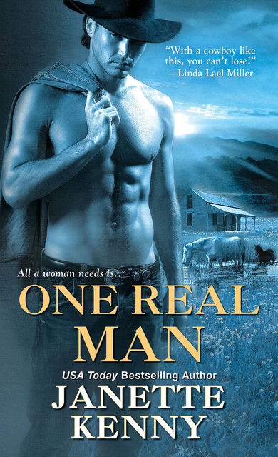 One Real Man, Janette Kenny