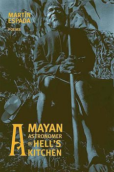 A Mayan Astronomer in Hell's Kitchen: Poems, Martín Espada