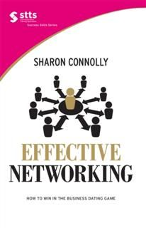 Effective Networking, Sharon Connolly