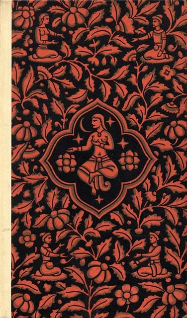 The Book of the Thousand Nights and a Night, vol 2, Richard Burton
