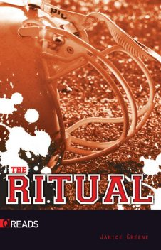 The Ritual, Janice Greene