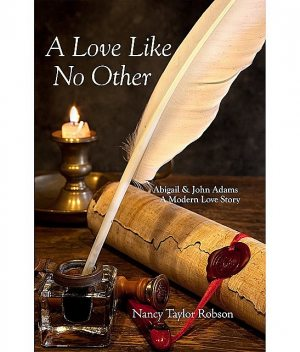 A Love Like No Other, Nancy Taylor Robson