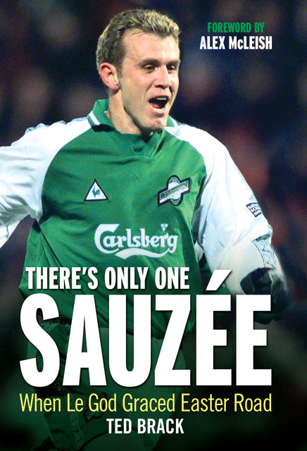 There's Only One Sauzee, Ted Brack