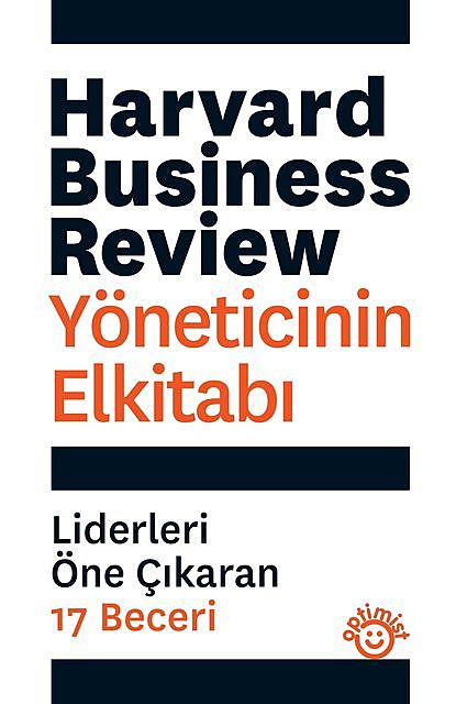 Yöneticinin El Kitabı, Harvard Business Review