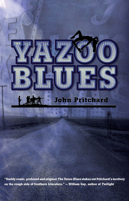 The Yazoo Blues, John Pritchard