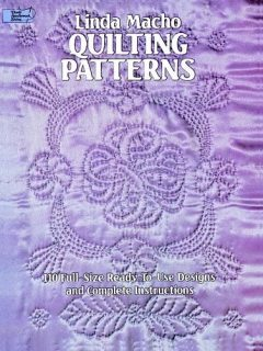 Quilting Patterns, Linda Macho