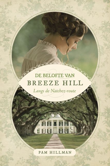 De belofte van Breeze Hill, Pam Hillman