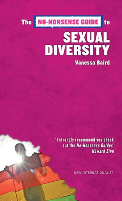 The No-Nonsense Guide to Sexual Diversity, Vanessa Baird