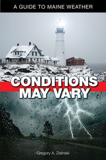 Conditions May Vary, Greg Zielinski