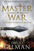 Master Of War, David Gilman