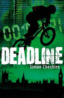 Deadline, Simon Cheshire
