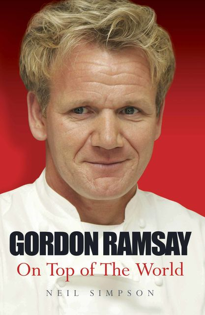 Gordon Ramsay, Neil Simpson